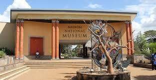Nairobi Natural Museum