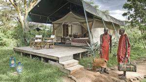 Polini Mara Camp