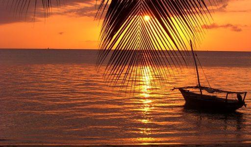 Spice Island of Zanzibar
